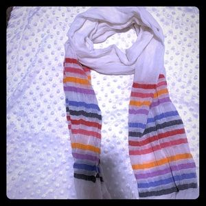Beautiful American eagle scarf